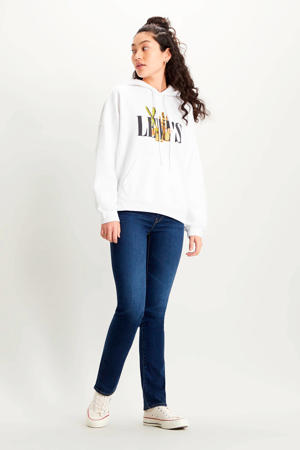 724 high waist straight fit jeans bogota calm