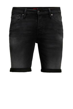 slim fit jeans short Rick zwart