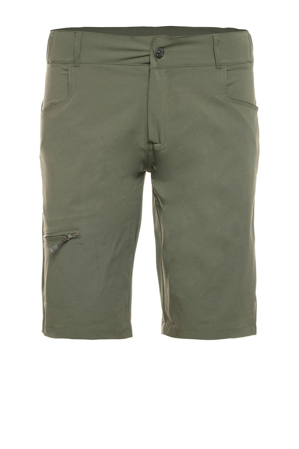 Scapino Mountain Peak outdoor short kaki, Kaki