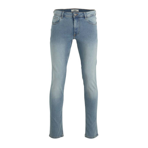 PRODUKT skinny jeans Pktakm grijs