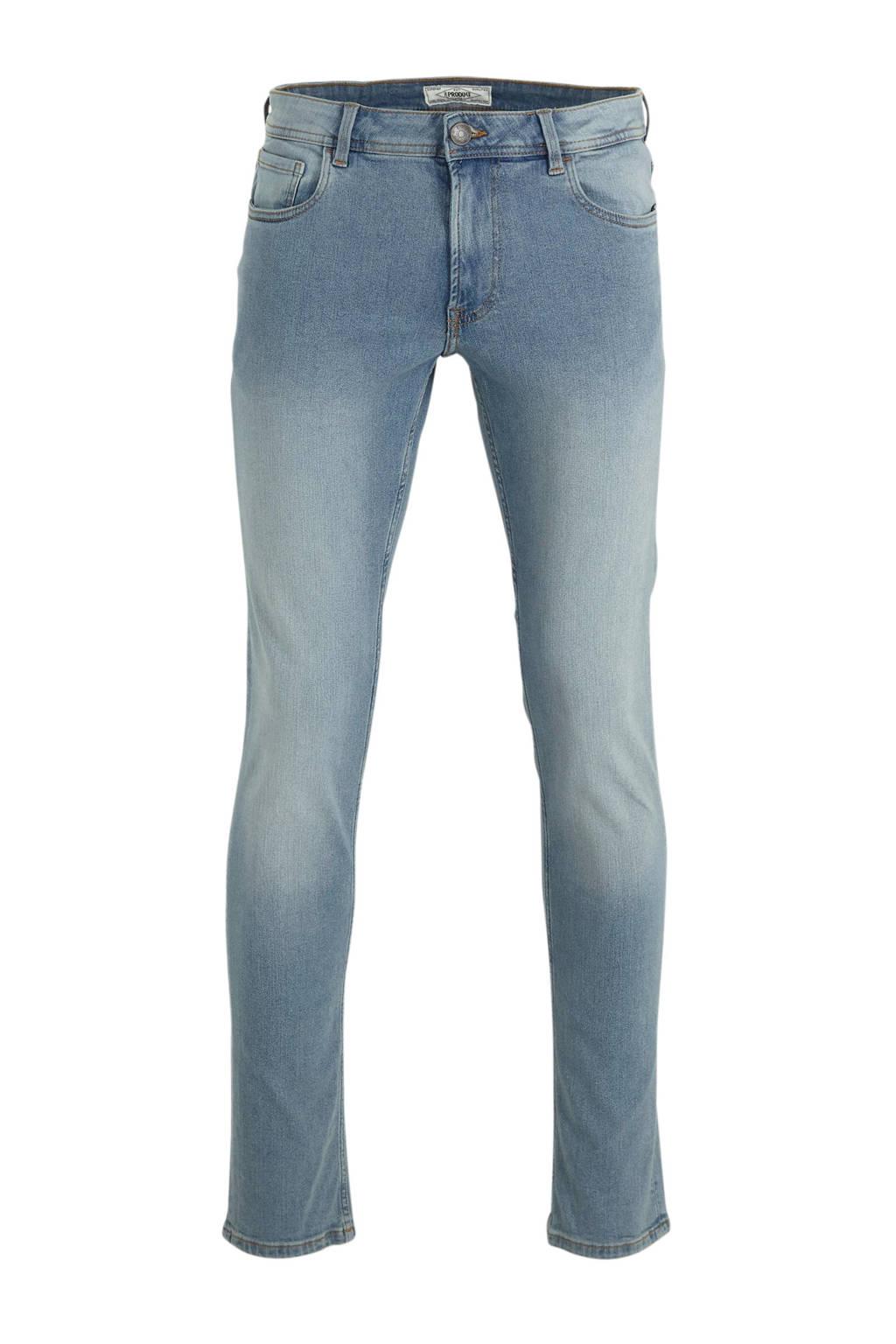 PRODUKT skinny jeans Pktakm grijs, Grijs