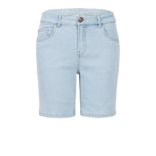 Miss Etam Regulier high waist straight fit bermuda