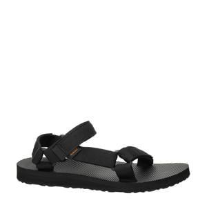 Original Universal  sandalen zwart