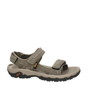 Hudson  outdoor sandalen bruin