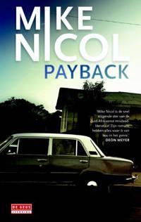 Kaapstadtrilogie: Payback - Mike Nicol