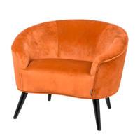 Riverdale fauteuil June, Brique