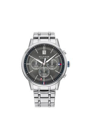 horloge TH1791632 zilverkleur
