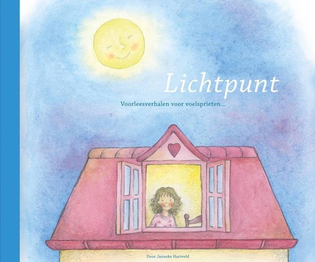 Lichtpunt - Janneke Hartveld