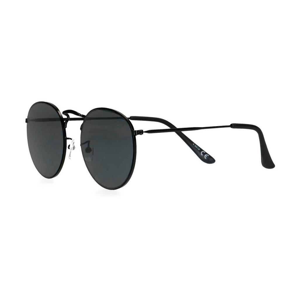 Sacha zonnebril zwart, Zwart
