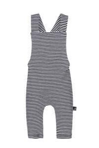 Babystyling boxpak streep zwart/wit, Zwart/wit