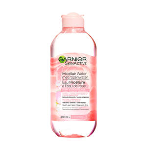 Micellair Reinigingswater met Rozenwater - 400 ml