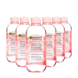 SkinActive Micellair Reinigingswater met Rozenwater -