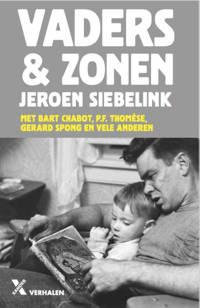 Vaders en zonen MP - Jeroen Siebelink
