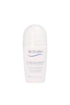 Lait Corporel Roll-on deodorant - 75 ml