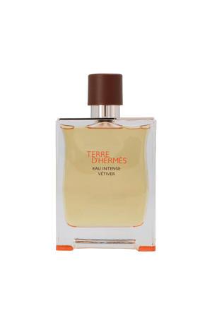 Terre D'Eau Intense Vetiver eau de parfum - 200 ml - 200 ml