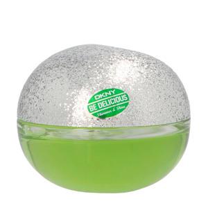 DKNY Be Delicious Shimmer & Shine  eau de toilette - 50 ml - 50 ml