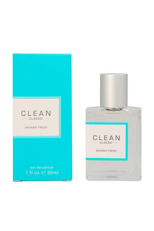 Clean Classic Shower Fresh eau de parfum - 30 ml - 30 ml