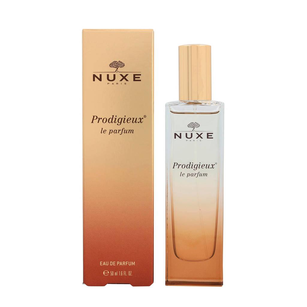 Nuxe Prodigieux eau de parfum - 50 ml - 50 ml