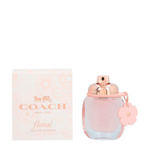Floral eau de parfum - 30 ml - 30 ml