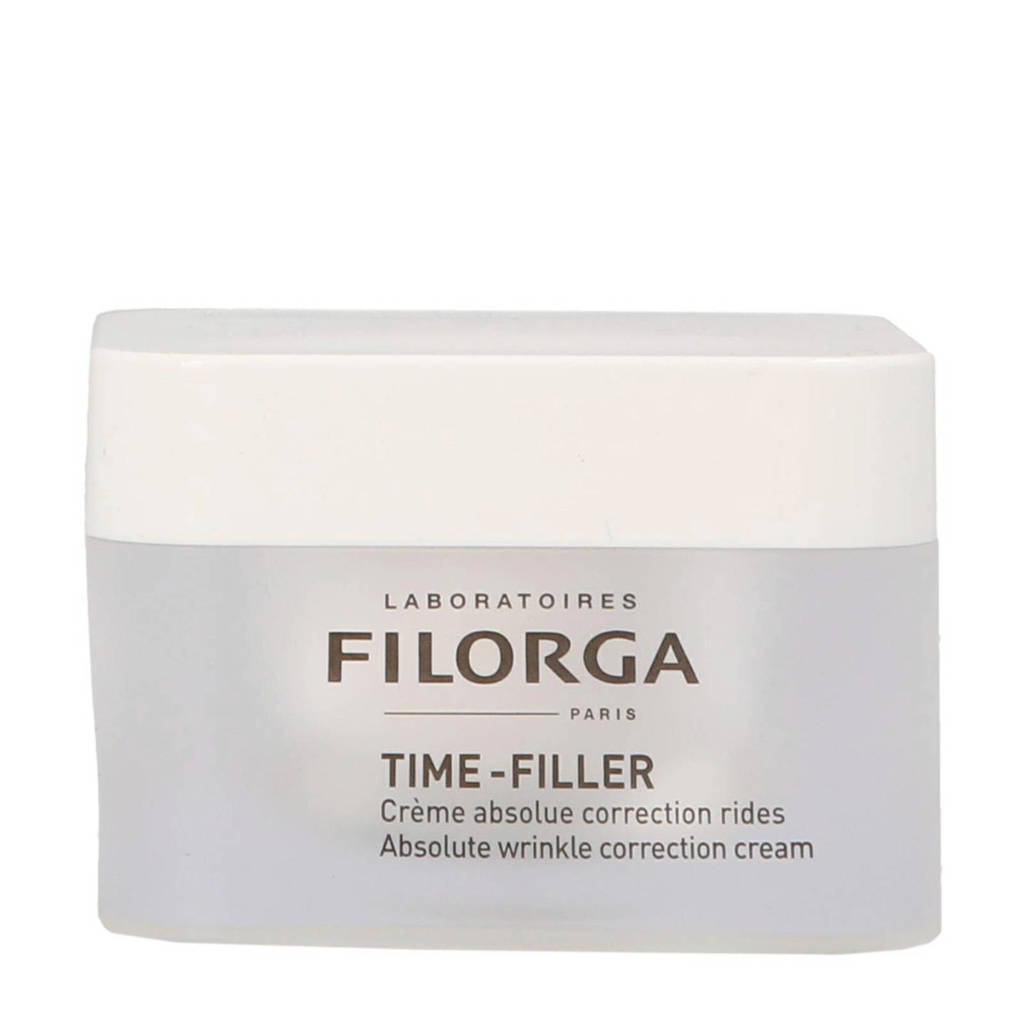 Filorga Time-Filler Absolute Wrinkles Correcting crème - 50 ml
