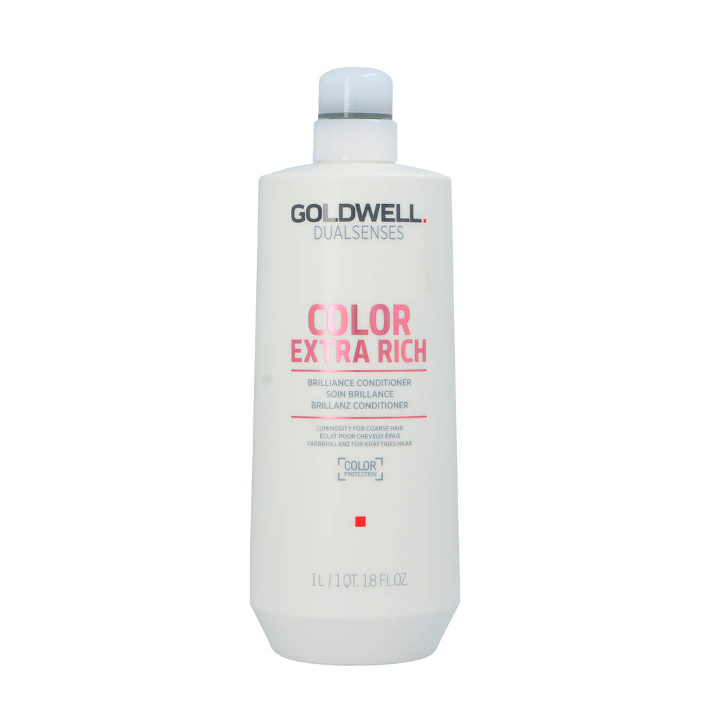 Goldwell Dual Senses Color ExtraRich conditioner - 1000ml