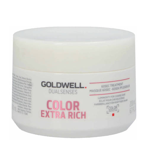 Goldwell Dual Senses Color ExtraRich 60S Treatment