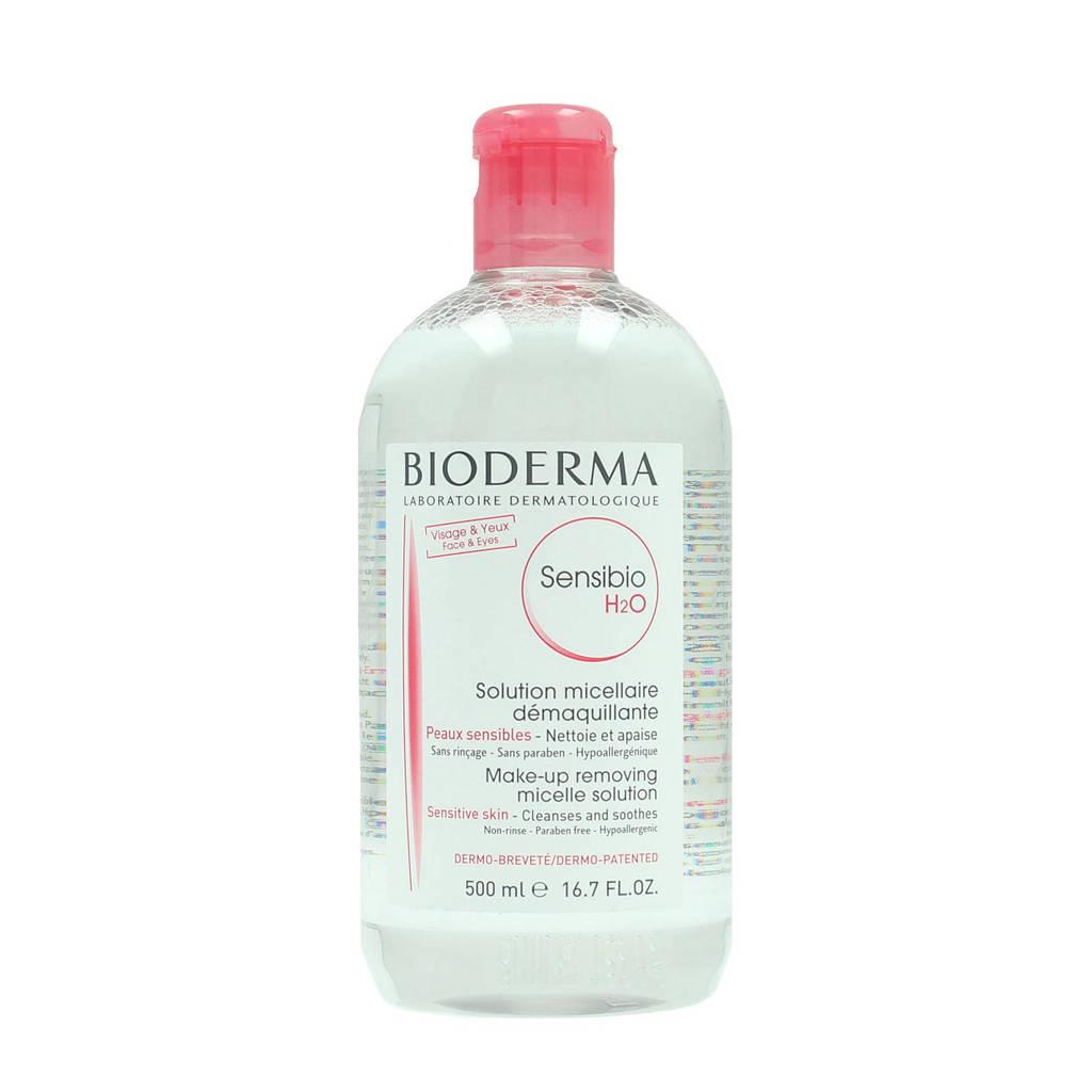 Bioderma Sensibio H2O micellair water - 500ml