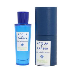 Bergamotto Di Calabria Edt Spray 30ml - 30 ml