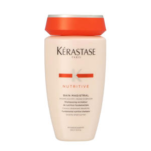 Nutritive Bain Magistral shampoo - 250 ml