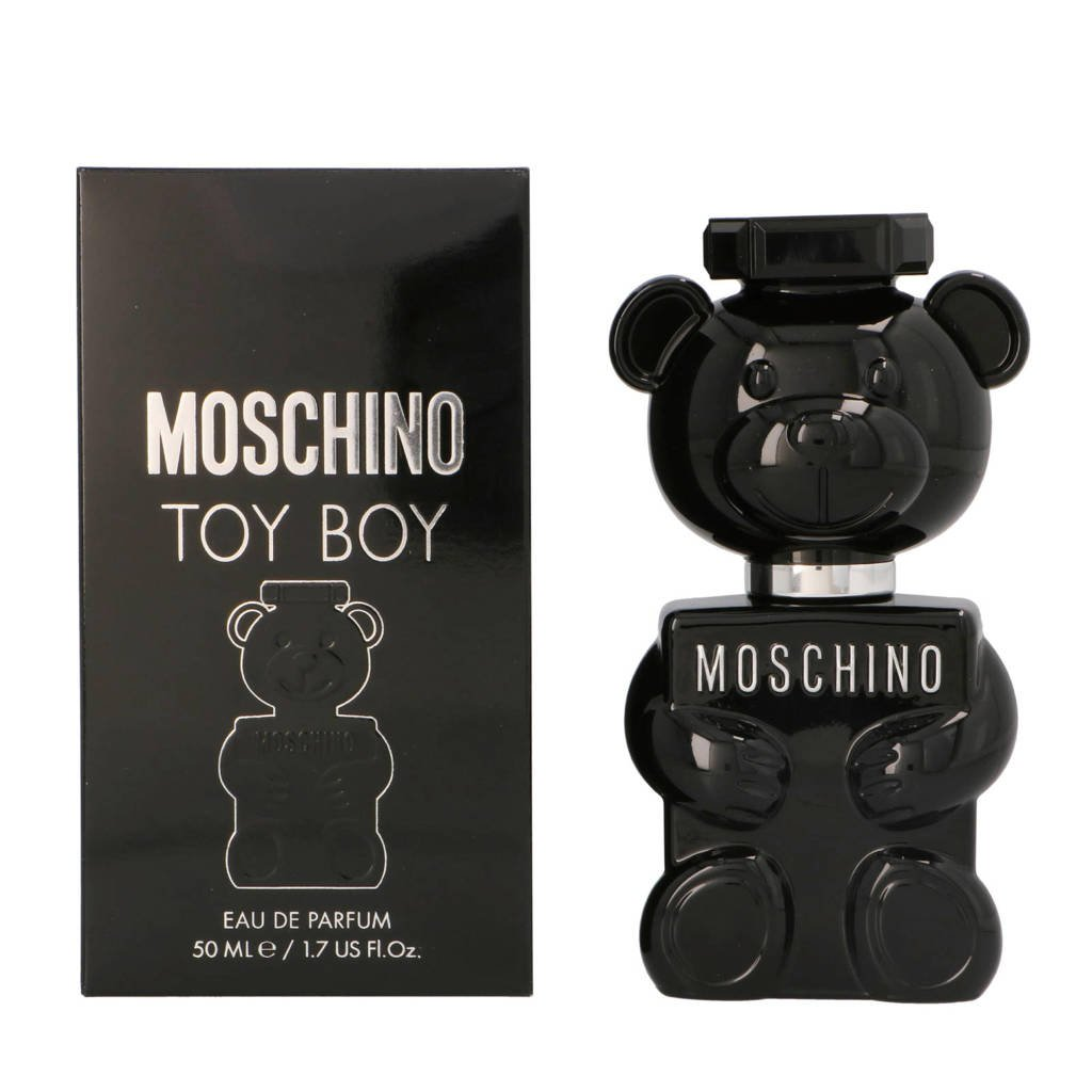 Moschino Toy Boy eau de parfum - 50 ml - 50 ml