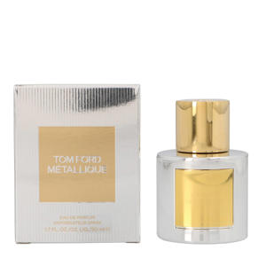 Metallique Edp Spray 50ml - 50 ml