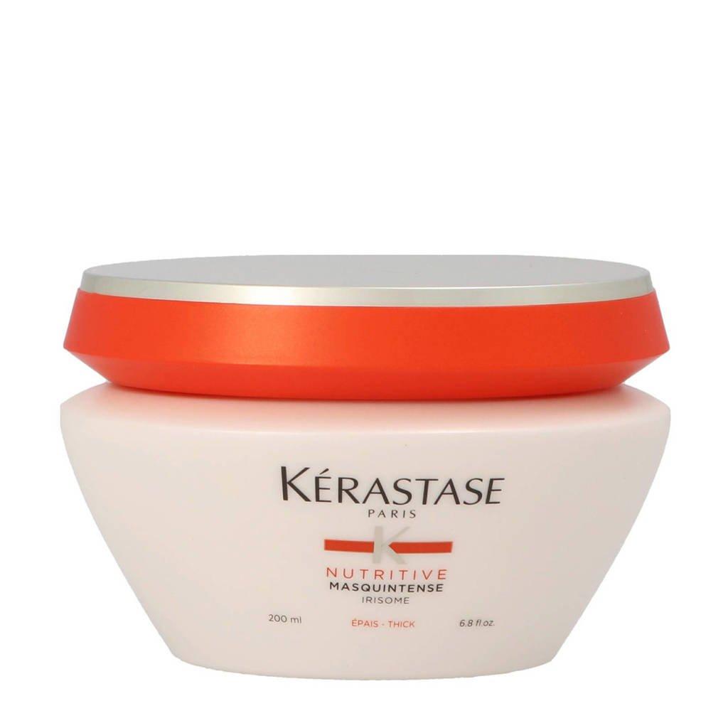 Kerastase Nutritive Masquintense Treatment - 200 ml