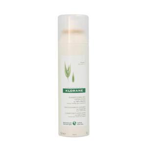 Gentle Dry Oat Milk shampoo With - 150 ml