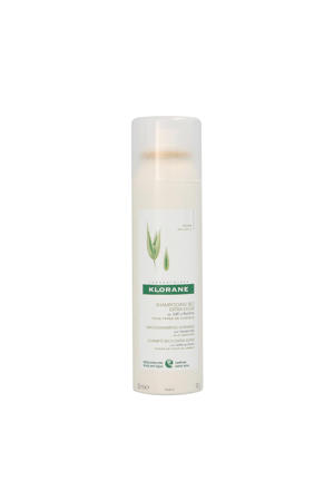 Gentle Dry Oat Milk shampoo With - 150 ml