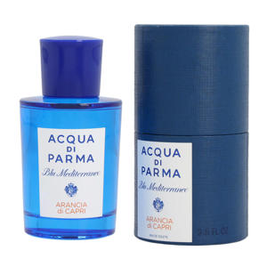 Arancia Di Capri Edt Spray 75ml - 75 ml