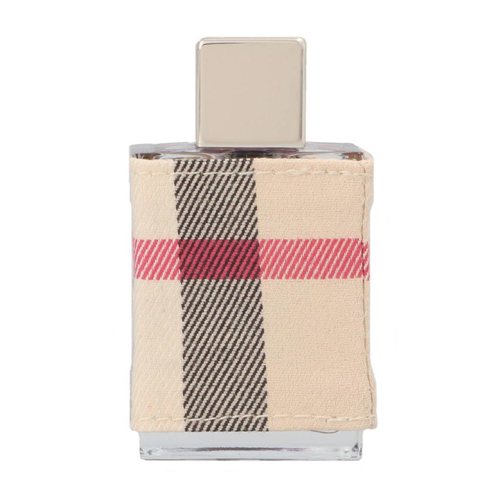 Burberry London For Women Edp Spray 30ml - 30 ml