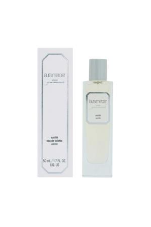 Eau Gourmande Vanille G. Edt Spray 50ml - 50 ml