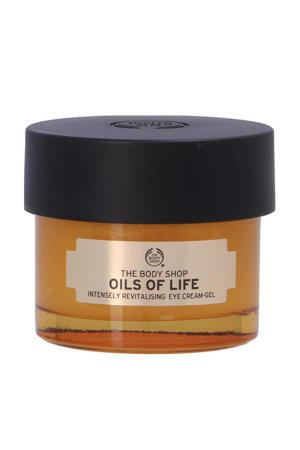 Oils Of Life Int. Rev. Eye Cream Gel oogcrème - 20 ml