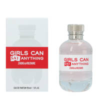 Zadig & Voltaire Girls Can Say Anything Edp Spray 90ml - 90 ml