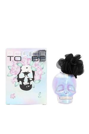 To Be Rose Blossom For Woman eau de parfum - 40 ml - 40 ml