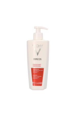 Dercos Energising shampoo -  400 ml