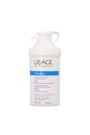Xemose Lipid-Replen. Anti-Irritation crème - 400 ml