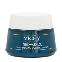 Vichy Neovadiol Night Compensating Complex nachtcrème - 50 ml
