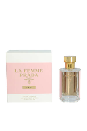 La Femme L'Eau Edt Spray 35ml - 35 ml