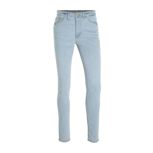 C&A The Denim high waist skinny jeans lichtbla