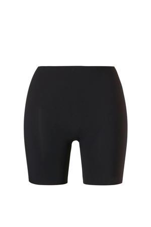 naadloze corrigerende short zwart