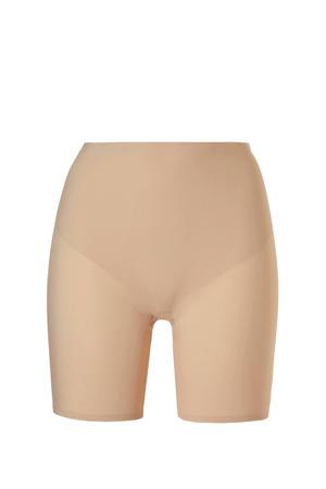 naadloze corrigerende short beige