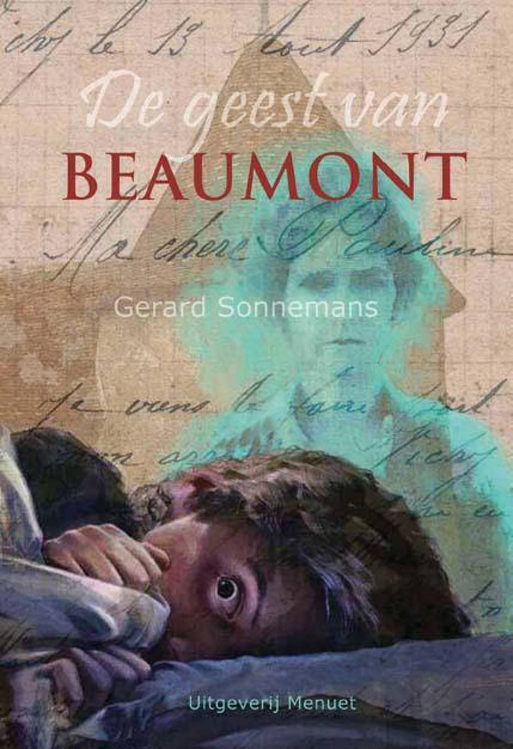 De geest van Beaumont - Gerard Sonnemans