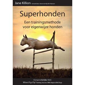 Superhonden - Jane Killion