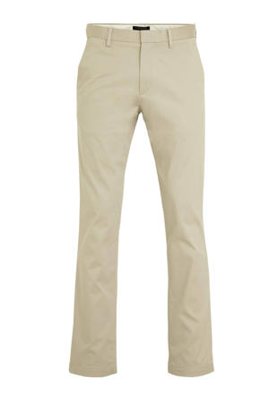 slim fit chino Aiden beige
